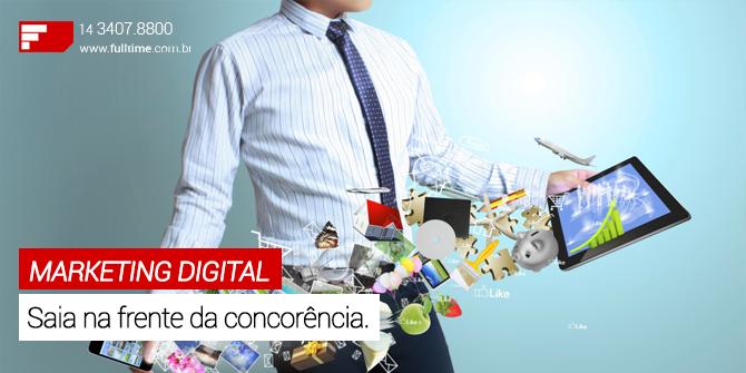 Como o marketing digital poderá ajudar o seu negócio?