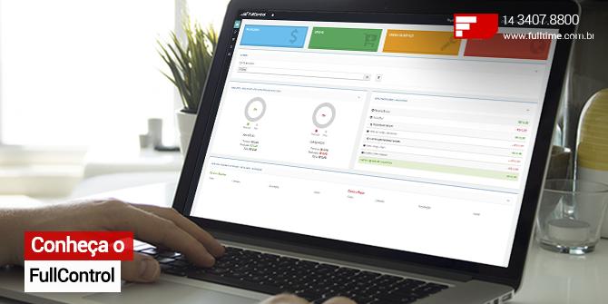 ERP FullControl: o sistema que vai transformar a sua empresa