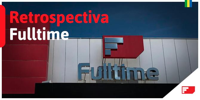 Saiba como foi o 2018 da empresa Fulltime Gestora de Dados.
