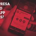 Sua empresa já utiliza o WhatsApp Web?