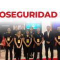 Fulltime na ExpoSeguridad 2019